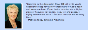 Patricia King endorsement