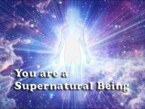 Supernatural Being 2