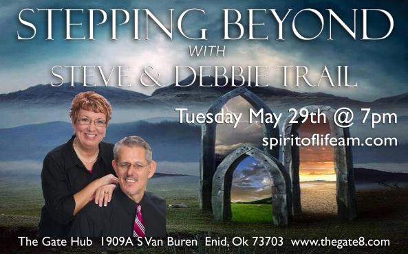 Steve & Debbie Trail Ad2